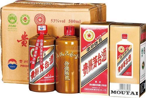长沙回收新文化研究会茅台酒瓶更新回收价格报价
