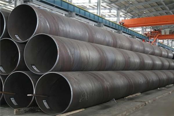 DN1500*16防腐螺旋钢管厂家自产自销永安市(管道)