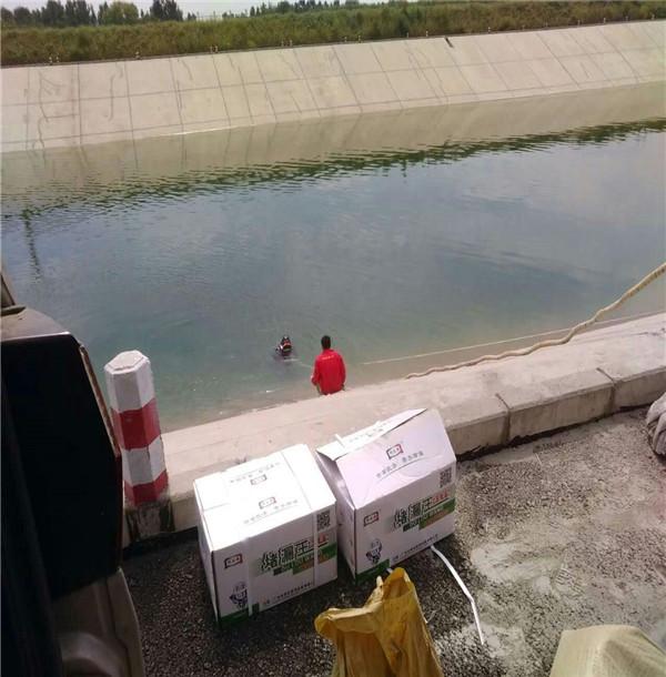 深州水下涵洞堵漏-堵漏技术咨询方式