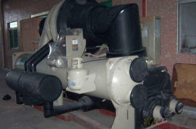 东莞市虎门镇回收溴化锂冷水机组电话在线