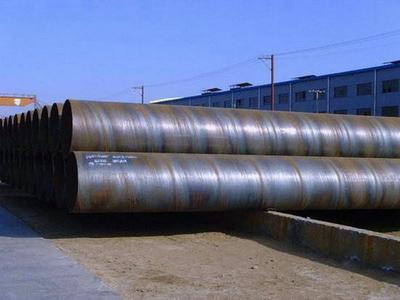 奉新县:DN400x10螺旋钢管今日价格(管道)