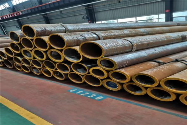 龙城Q345E钢管生产厂家