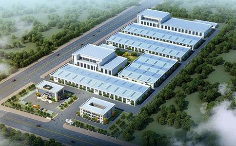 七台河新兴编制项目实施方案的设计院