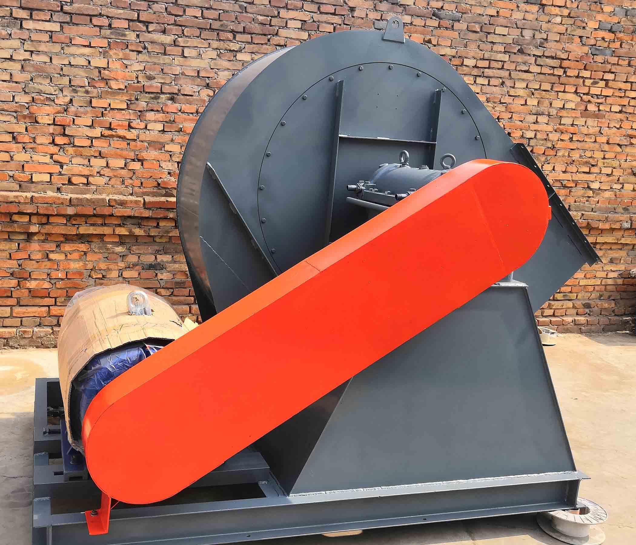 贵州LGX35-11A-14D工业风机性能优越