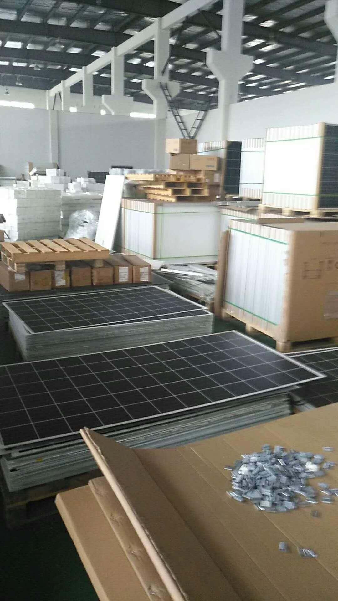 金山区损坏光伏组件回收