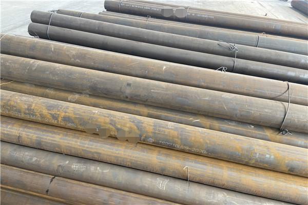 重庆Q345D钢管生产厂家
