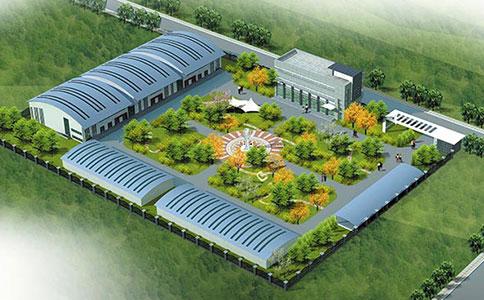 驻马店水上乐园概念规划设计的公司