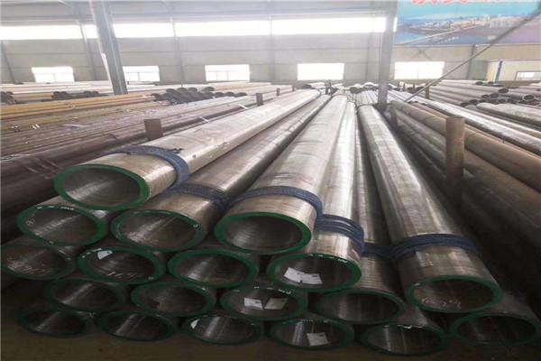 荆州市沙市区P9无缝钢管厂家供应