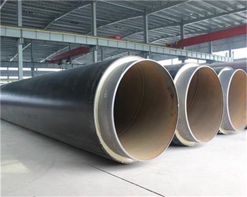 云南省西双版纳傣族自治州生产销售3PE防腐直缝焊管咨询电话