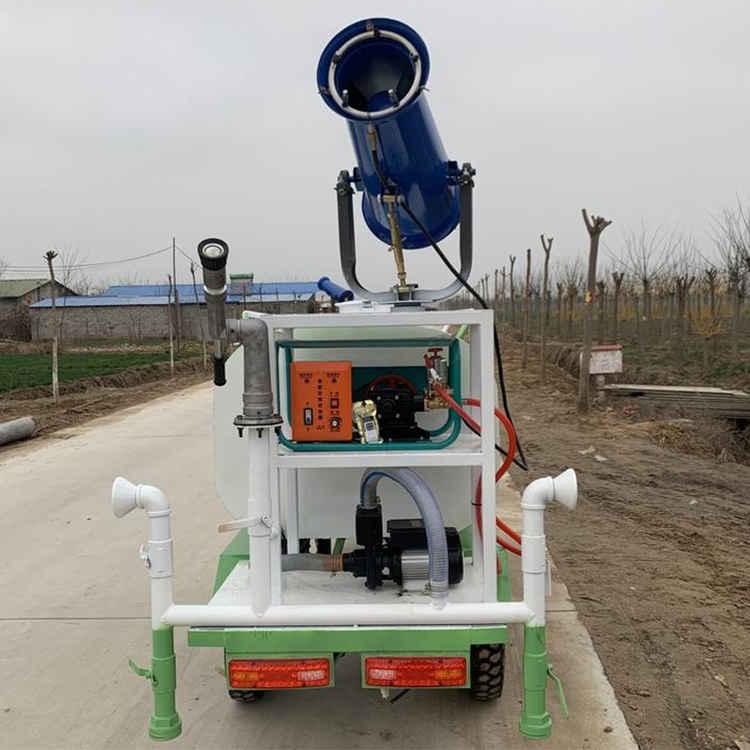 三轮洒水车绿化洒水车广元市工程洒水车道路洒水车