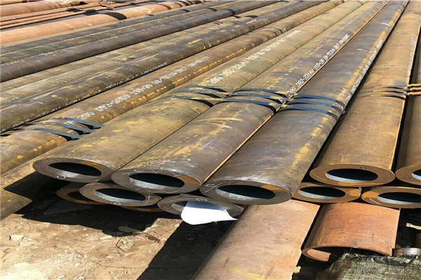 仪陇Q345E钢管生产厂家