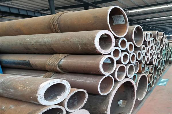 金沙Q345D钢管生产厂家
