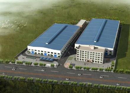 七台河食品产业园项目建议书