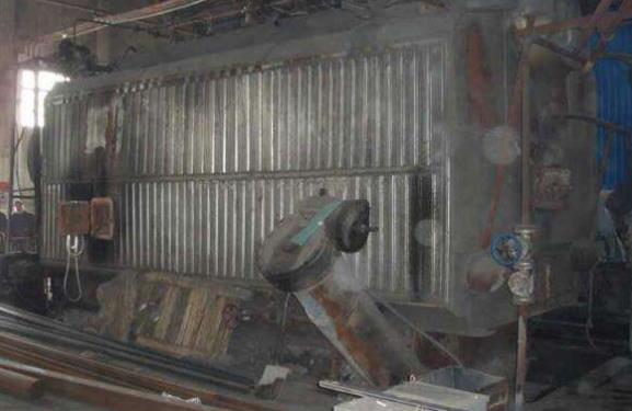 广州市南沙区回收旧锅炉公司