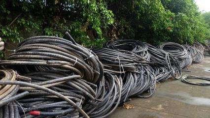 沙溪镇旧电缆线回收公司旧电缆回收公司电话多少