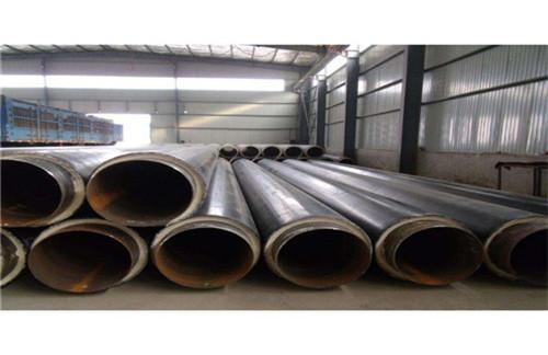 地埋热水螺旋保温钢管正品厂家