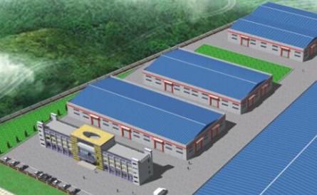 烟台蓬莱项目建议书农业项目