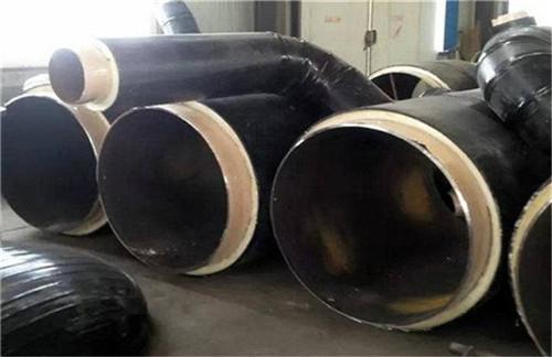 高温地埋聚乙烯保温管质优价廉