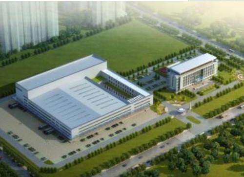 阳泉工业园绿色智能制造聚集产业园可行性研究报告