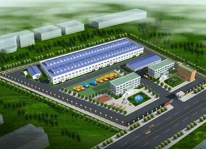 七台河装配式建筑产业园项目建议书