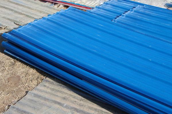 济阳玻璃钢采光瓦475型联系厂家直接发货
