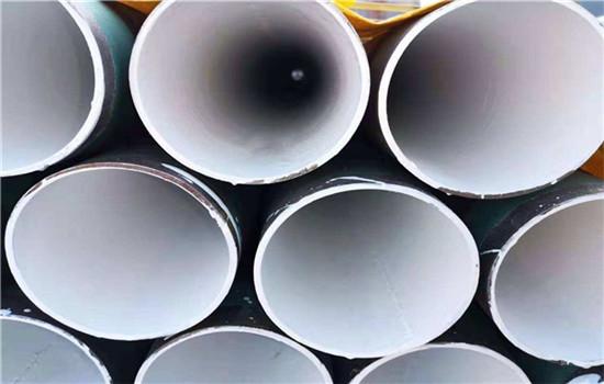 【辽阳市】地下污水管线用防腐螺旋钢管销售公司