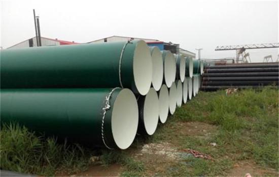 饮水管道用IPN8710防腐钢管厂家型号齐全-友浩管道