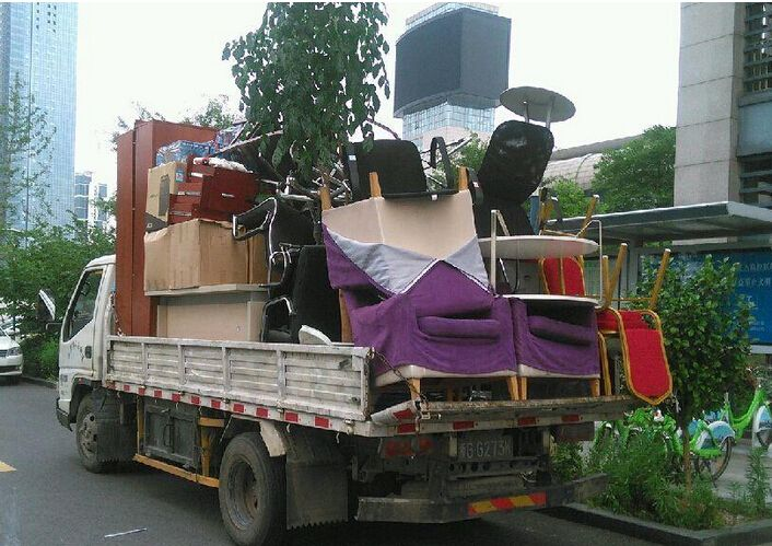 上虞货物运输公司