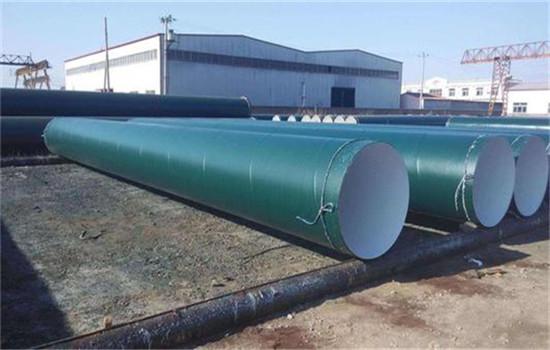 电厂循环水用螺旋焊接钢管厂家现货销售