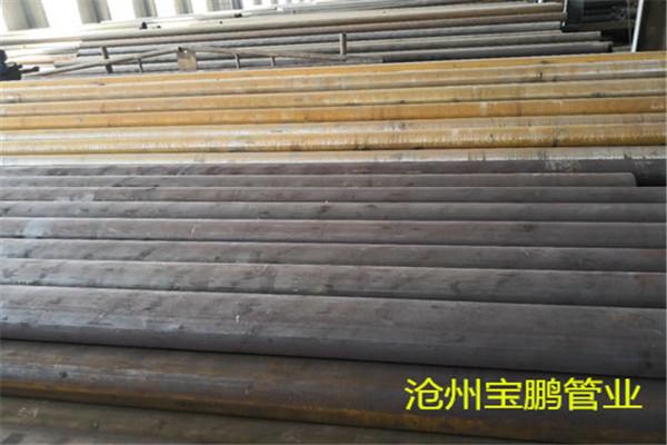乐山马边20G无缝管厂家供应低温管道用无缝钢管