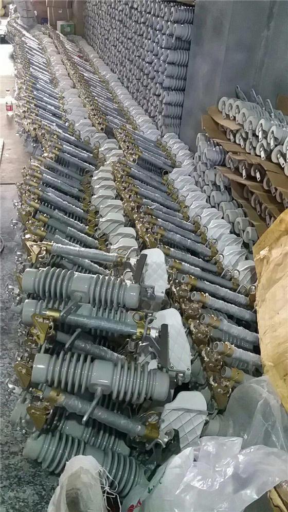 HRW12-11/100西安周至开关跌落式熔断器