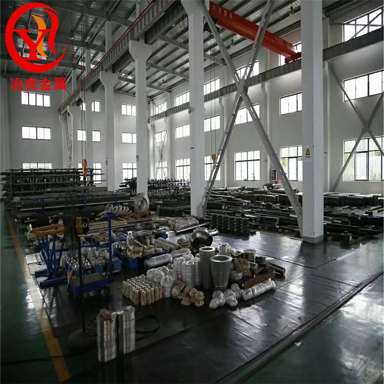 昌宁1J86/(4J36)管材原厂质保书
