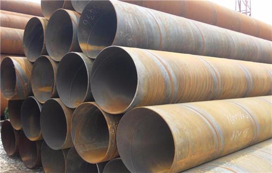 外聚乙烯内环氧粉末防腐钢管多少钱一米+【友浩管道】