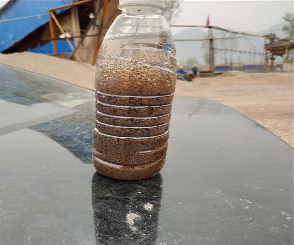 株洲市洗砂场用1800万分子量阴离子聚丙烯酰胺厂家直销