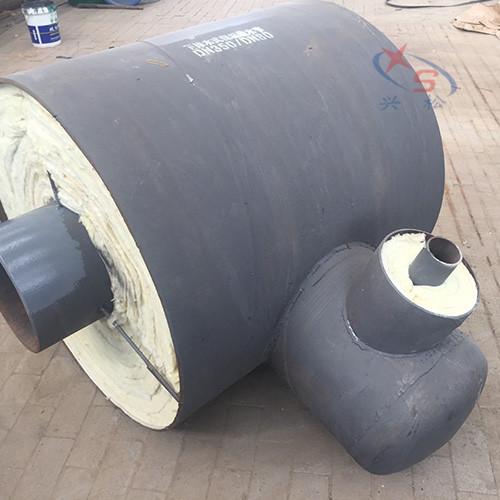 龙山蒸汽管道保温疏水节怎么定额