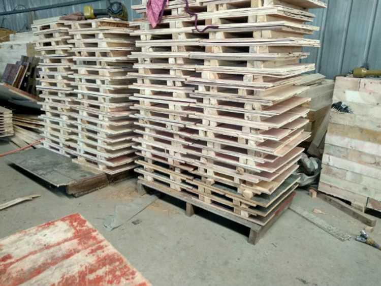 文成县设备木箱 美标木托盘现货供应