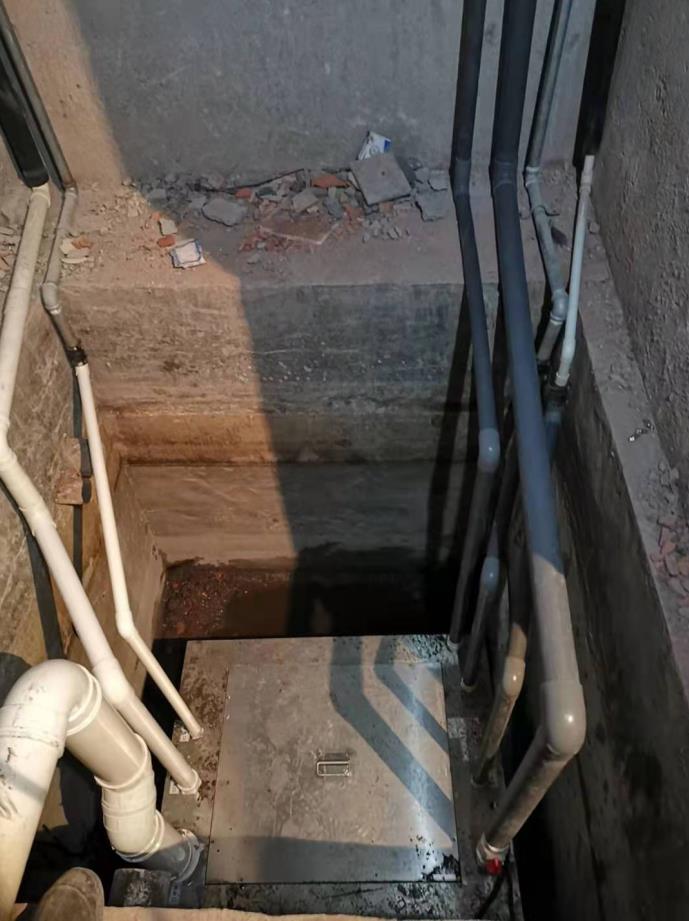 临沧耿马不锈钢污水提升器