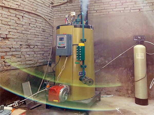祥符立式蒸汽发生器加盟