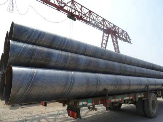 彰武1020×8大口径焊接钢管现货厂家