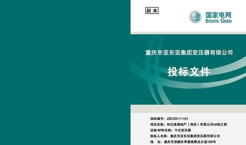 雅安编写电表改造投标书招标代理法律顾问服务电子投标书