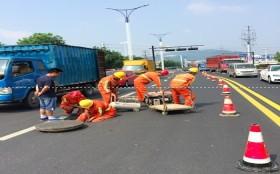 唐山海港区抽泥浆施工电话☞俊宏管道疏通