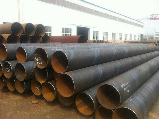 榆林榆阳直径250*9直缝钢管管道价格