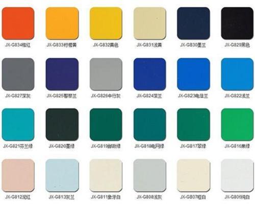 深圳红色铝塑板厂家
