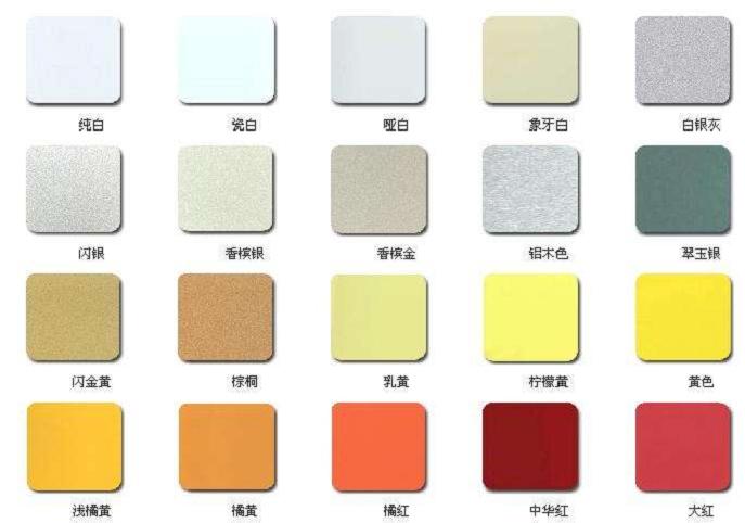 大鹏新区纯白铝塑板优质供应商--赛博华