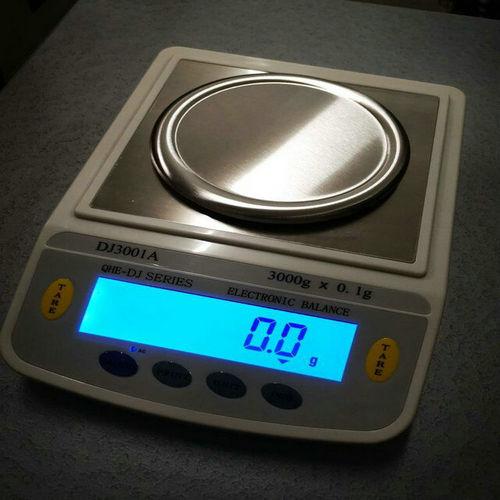 南岳分辨率0.2G计重电子秤-余干30KG电子称