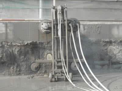 河源钢筋混凝土切割拆除施工方案