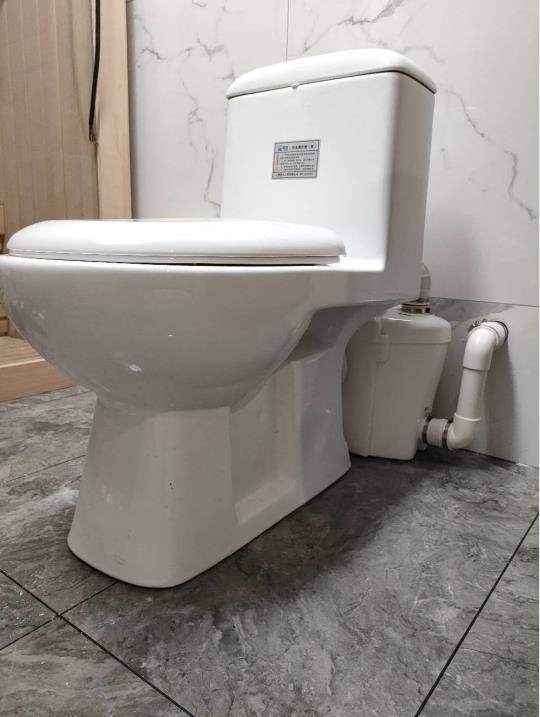 潍坊市青州市家用污水提升泵
