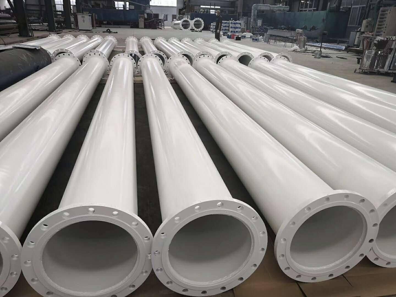 DN900供热用螺旋钢管市场价格