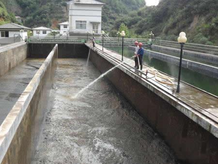 唐山唐海县抽污水(多图)