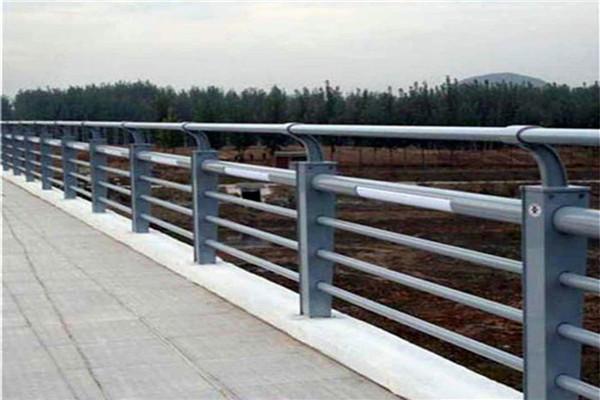 泰州桥梁护栏工程